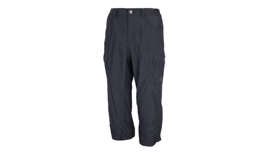 VAUDE men 's Lakeside 3/4 pantalon noir